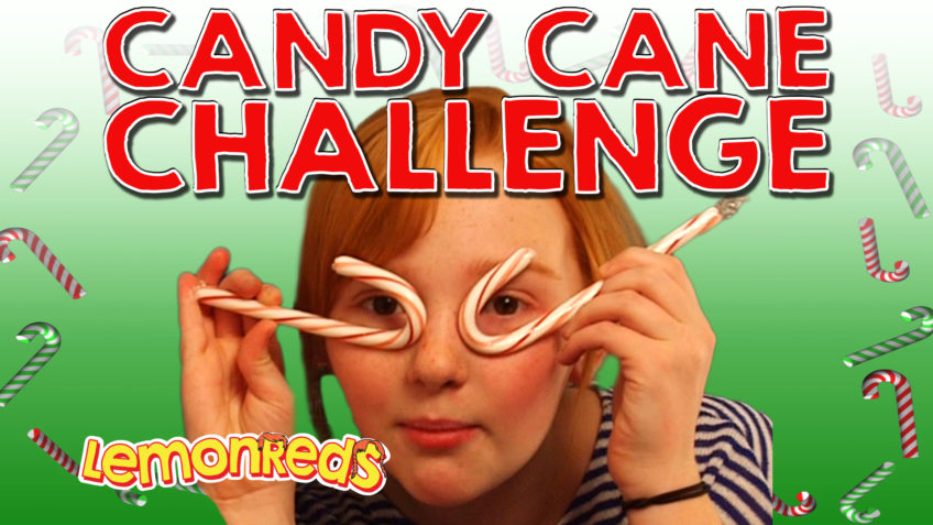 Ultimate Candy Cane Challenge